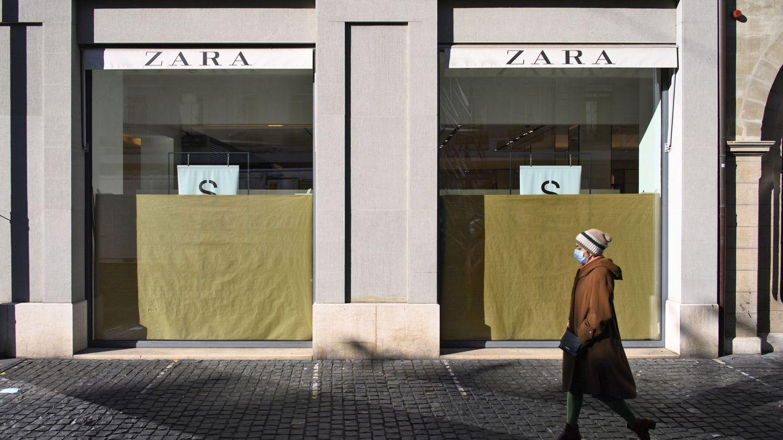 Alerta en los centros comerciales por la segunda ola del plan de cierres de Inditex