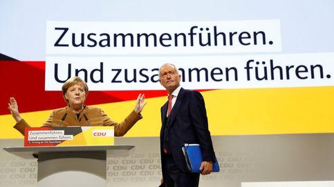 Arranca la era post-Merkel: urge contener la hemorragia por el flanco derecho