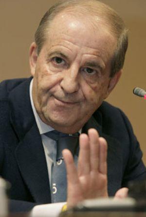 García sienta hoy en el banquillo a TVE por la polémica entrevista en el programa de Quintero
