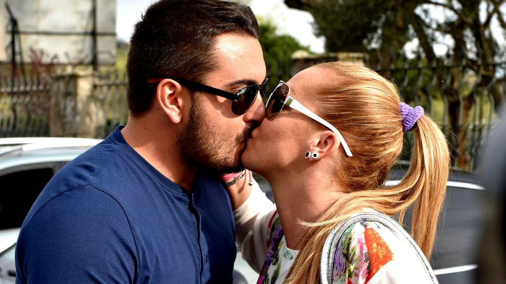 'Sálvame' se va de boda: Belén Esteban se casará con Miguel antes de fin de año