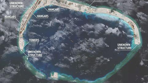 EEUU envía un portaaviones al Mar del Sur de China