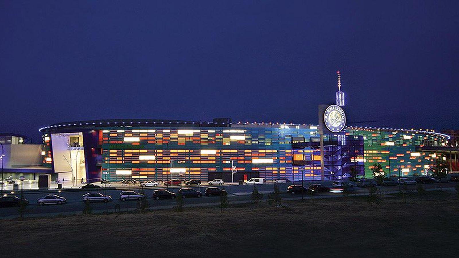 Kl pierre compra a orion el centro comercial plenilunio en for Centro comercial sol madrid