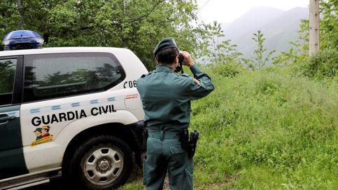 Emboscada a la Guardia Civil: detenidos 3 hombres por tirarles huevos, piedras y naranjas