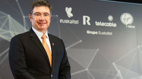 García (Euskaltel): Si queremos competir con Google, tenemos que usar la IA