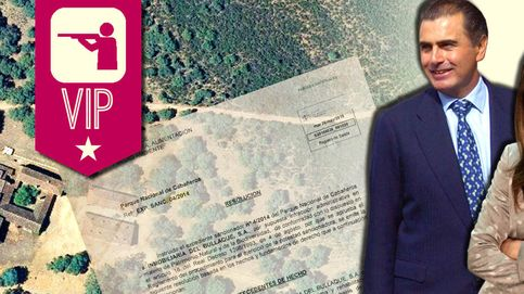 Cabañeros Confidencial: ¿Tienen los Oriol-Aznar un resort para cazadores VIP?