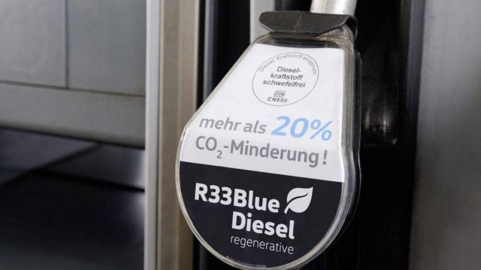 'Diésel azul': qué es, por qué contamina menos... y por qué vale para tu vehículo