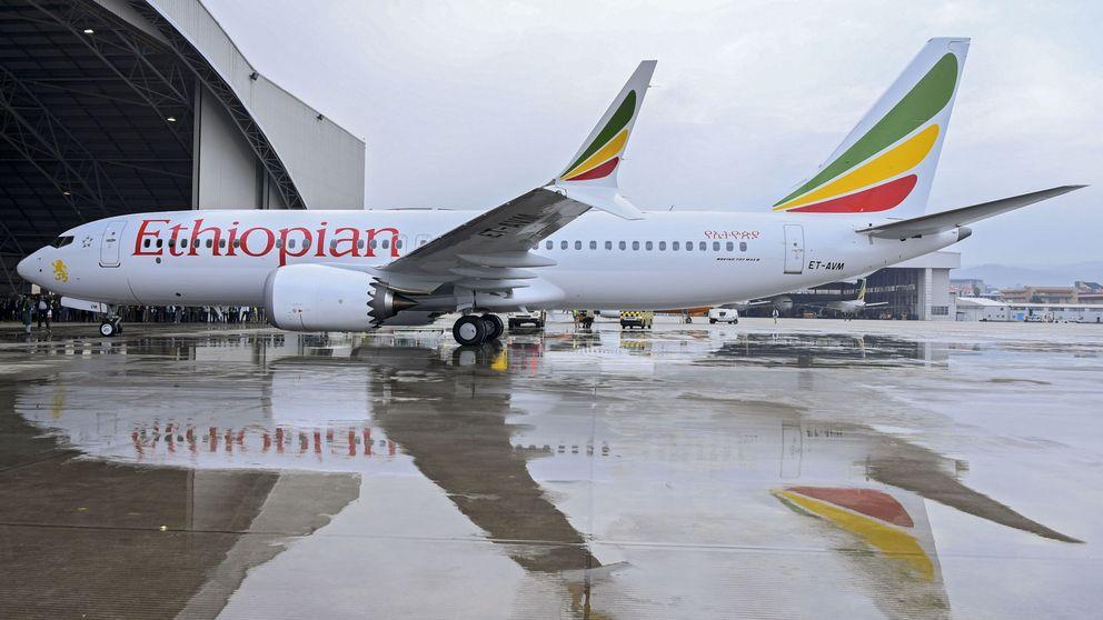 El hombre que perdió el vuelo que se estrelló en Etiopía por sólo 2 minutos