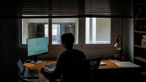 La nueva fractura europea norte-sur: trabajar en pijama o arrastrarte a la oficina