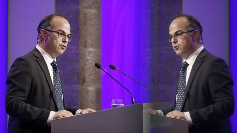 Turull: La Guardia Civil haría más trabajo en El Prat que persiguiendo unas urnas