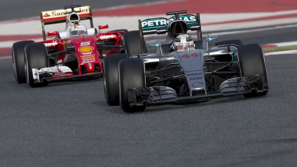 Qué aprendimos de la pretemporada: la Fórmula 1 que veremos en este 2016
