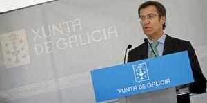 Solución gallega: Feijóo intenta fusionar Banco Pastor con NovaCaixaGalicia