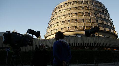El TC decidirá si la prensa puede publicar información electoral en jornada de reflexión