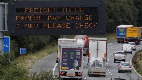 La UE dice que UK  no da alternativas creíbles mientras se agota el plazo