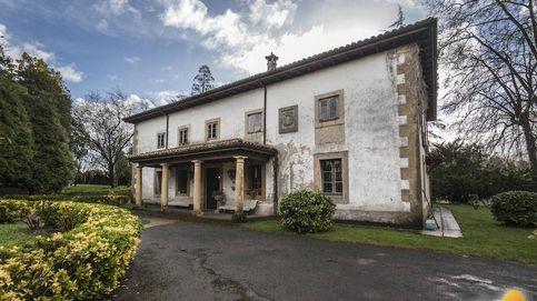 Los Franco venden ahora una casona asturiana por 5 millones