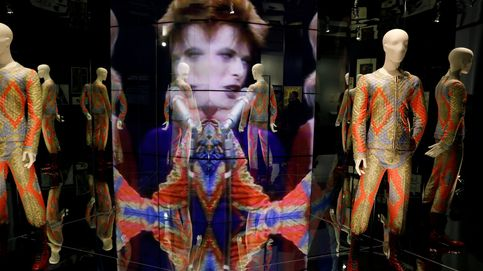 La exposición definitiva de Bowie