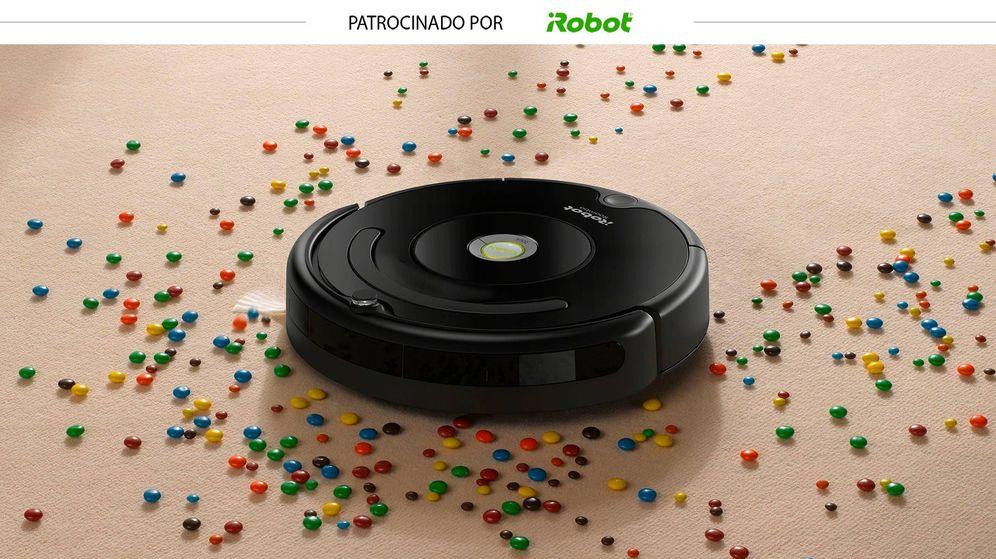 Probamos el Roomba 606: así se comporta la versión 'low cost' del robot aspirador