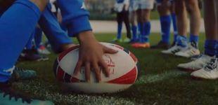 Post de La mejor noticia (posiblemente) del año para el rugby español: patada a seguir en el colegio