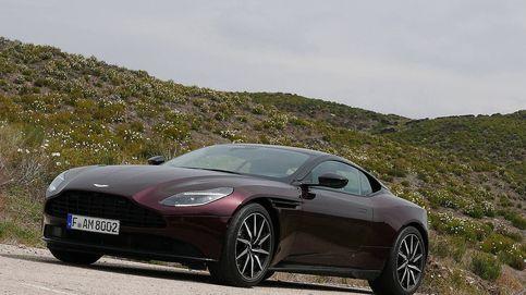 La saga Aston Martin DB, 70 años legendarios