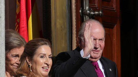 Ana Pastor: Es el momento de renovar el gran pacto constitucional