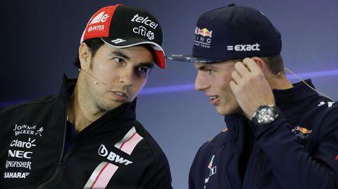 El duelo de Checo Pérez con Max Verstappen: mastín, pastor alemán o chihuahua