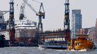 Nueva inyección millonaria en los astilleros para indemnizar a los enfermos por amianto