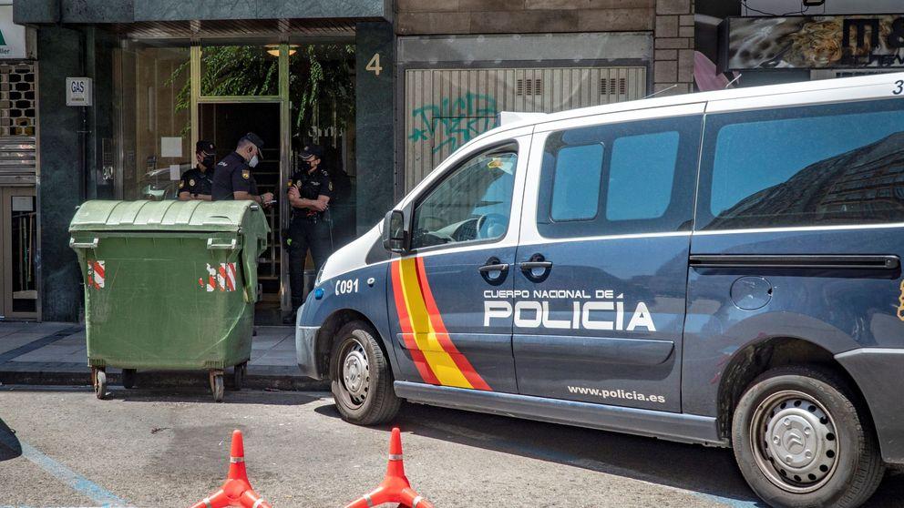 Dos detenidos en Benidorm y Dénia con órdenes de extradición internacionales