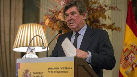 España se queda sin embajador en Londres en pleno pos-Brexit por la falta de previsión