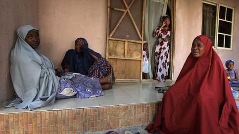 El grupo yihadista Boko Haram se atribuye el secuestro de más de 300 alumnos en Nigeria