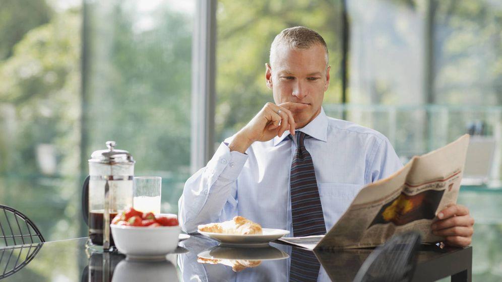 Foto: Empieza bien cada mañana comiendo sano. (iStock)