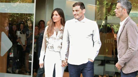 """El emocionado mensaje de Iker Casillas al volver a casa: """"he tenido mucha suerte"""""""