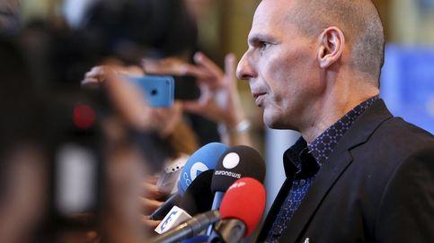 Las bolsas se hunden por el temor a un recargo a la retirada de efectivo en Grecia