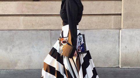 Esta falda de H&M te enamorará independientemente de tu estilo