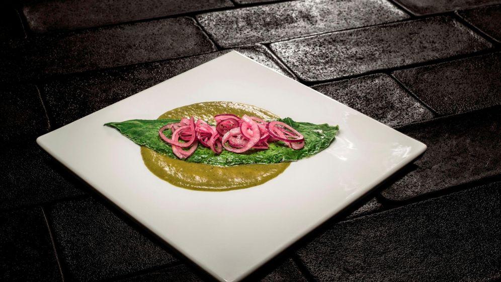 Foto: Punto MX, el mejor embajador de la cocina mexicana en Europa
