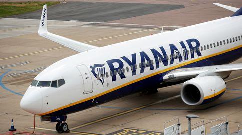 Ryanair emite 850 M en bonos, la primera aerolínea en apelar al mercado en el covid