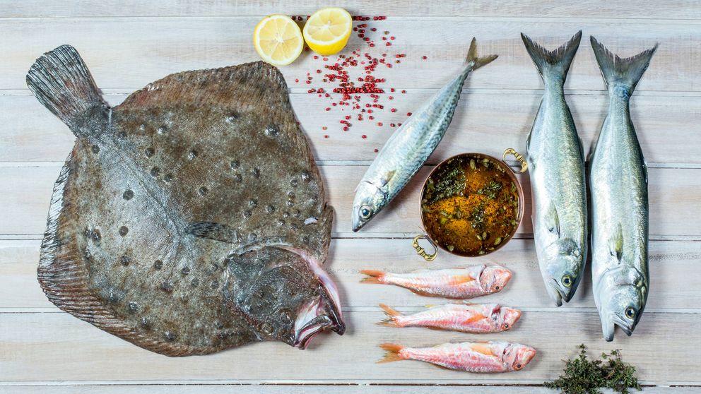 Los pescados idóneos para cenar