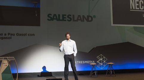 Pau Gasol: La gente pierde la cabeza cuando alcanza el éxito