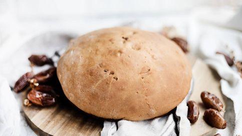 Cómo hacer un delicioso pan de soda con dátiles y nueces
