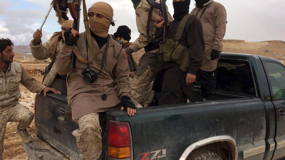 Niza ya fue objetivo terrorista en 2014