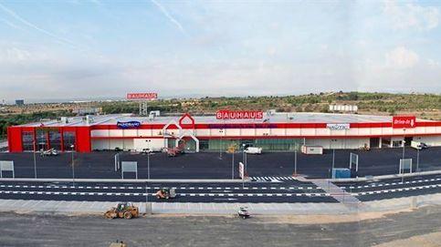 Bauhaus desembarca en Madrid con una inversión de 40 millones