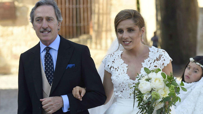 Vea a todos los invitados a la boda de María Torretta (Galería)