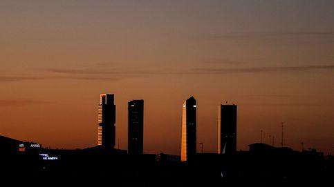 Madrid y Cataluña concentran la mitad del crecimiento de España