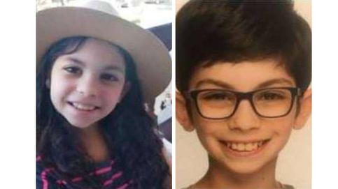 Detenido en Portugal el padre de los niños desaparecidos en Tenerife
