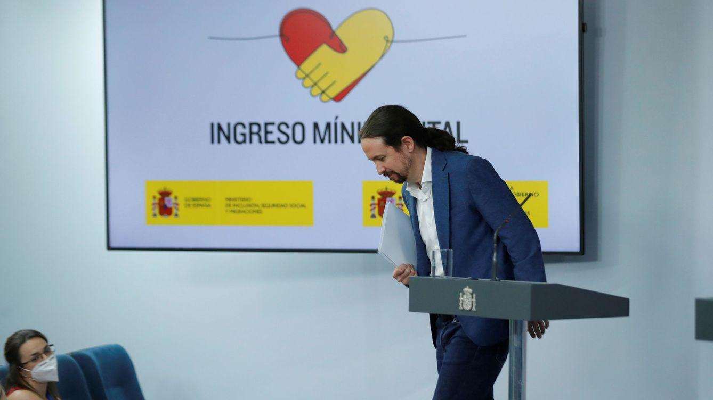 Malestar en el PSOE con Iglesias por sus salidas de tono contra la oposición