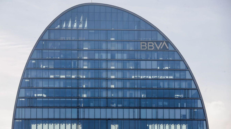 BBVA busca nuevo auditor para 2022 tras una multa del ICAC a KPMG