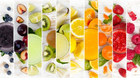 Cuatro frutas que te ayudan a combatir enfermedades
