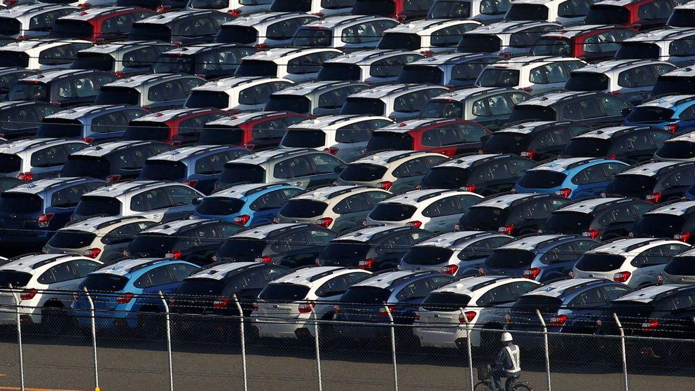 CIE sufre la guerra comercial como nadie: cae un 17% desde que entró al Ibex