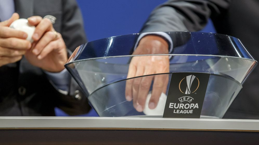 Champions League: Champions 2018: cuándo es el sorteo de cuartos de ...