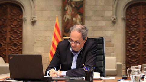 El virus multiplica por diez la factura de equipos de protección de la Generalitat