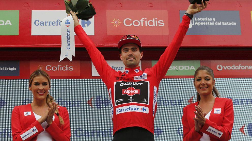 Por qué Dumoulin y Purito tienen casi imposible ganar la Vuelta a España