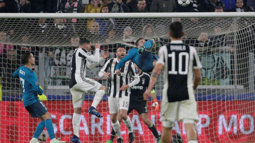 Las dos españolas que compiten con Cristiano por el mejor gol para UEFA